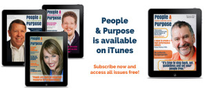 Download People & Purpose from iTunes